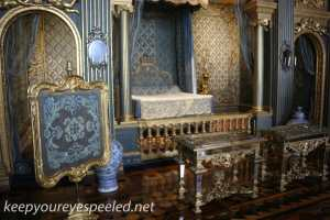 Stockholm Sweden Drottningholm Palace Royal rooms (14 of 41)