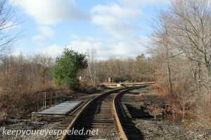 Ashmore yard and rails  (13 of 48)