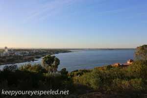 Australia Perth King's Park and Botanical gardens walk -20
