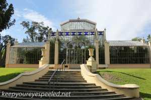Indian Pacific Adelaide city walk botanical garden -5