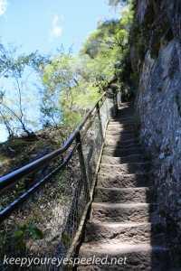 Katoomba Falls cascade hike (30 of 49)