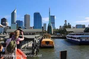 Perth to Freemantle -3