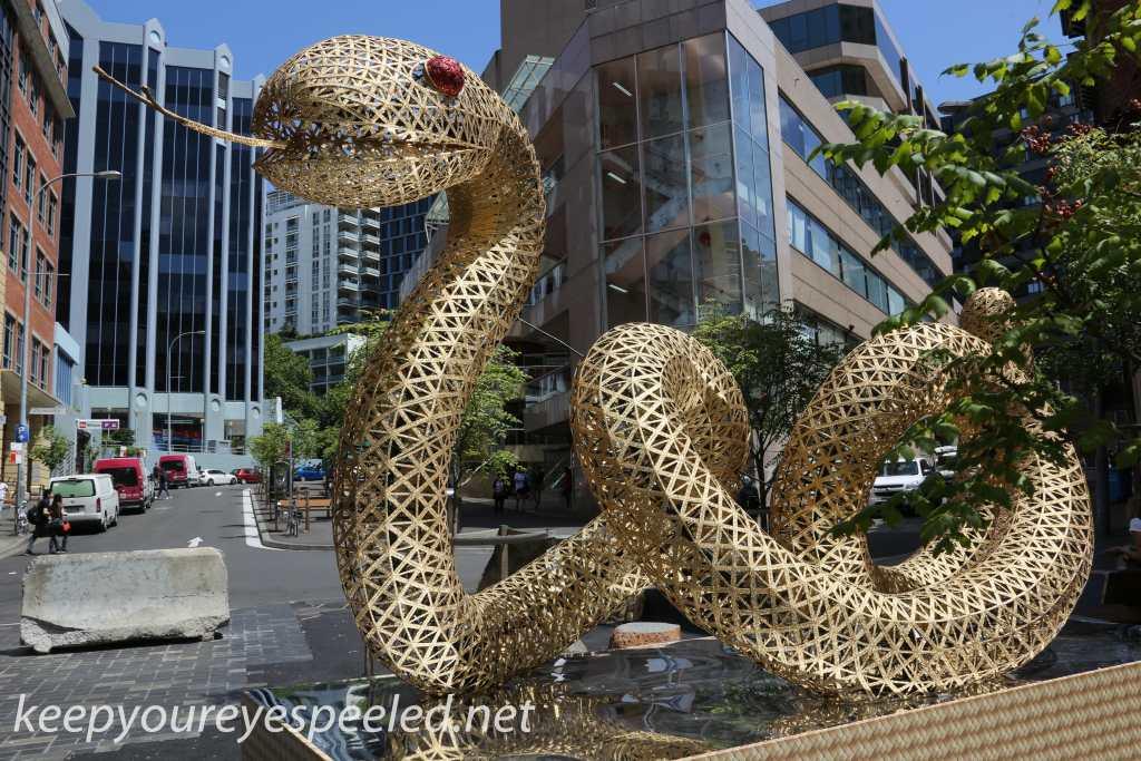 -Sydney China town -3