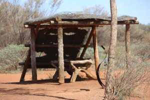 Uluru   hike -25