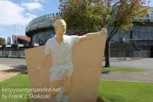 Melbourne Cricket and tennis stadiums -24