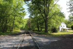 Penrose railroad -1