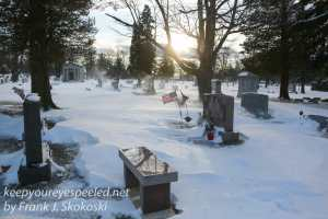 Mountain View Cemetery -20