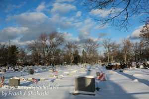 Mountain View Cemetery -4