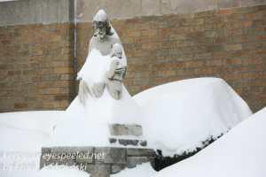 blizzard walk Marh 14 afternoon -20