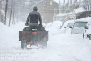 blizzard walk Marh 14 afternoon -8
