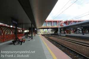 Poland Day Nine Czestochowa walk to train station -26