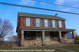 old house Berks county