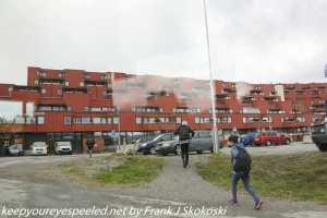 students at Arctic University