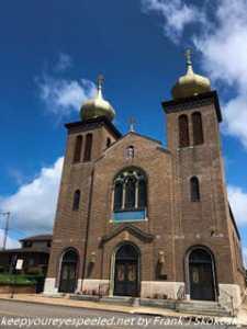 St. Michael's Church McAdoo