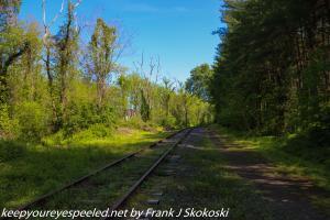 Susquehanna Warrior trail