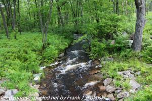 Little Nescopeck Creek