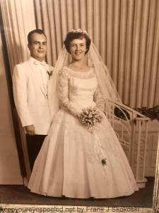 mom and dad Skokoski