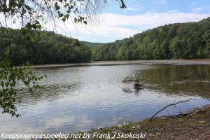 lake at Tuscarora