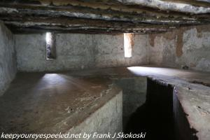 slave cells Stone Town