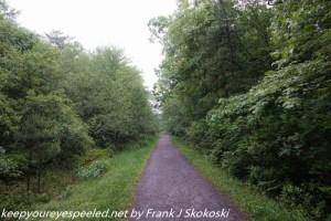 rails to trails hike