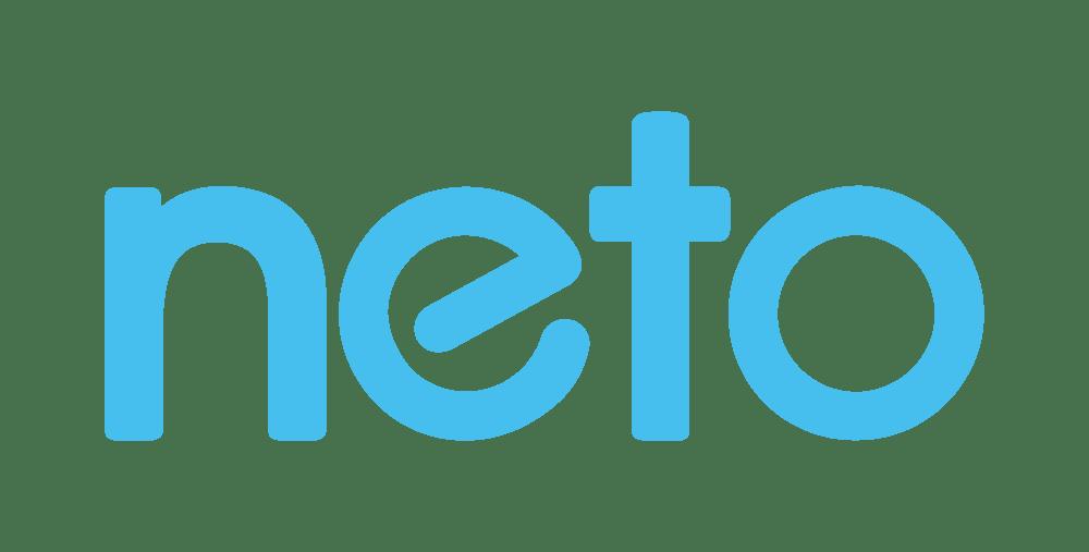 Neto Ecommerce Web Platform