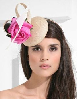 Philip Treacy Fascinator Hat