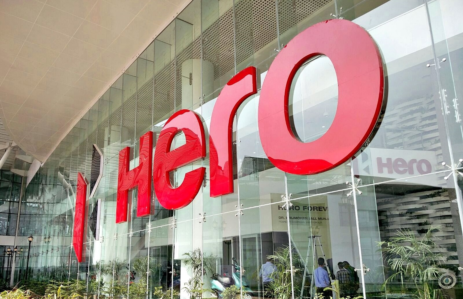 Hero Group, starts hiring for its soon-to-be launched ed-tech startup