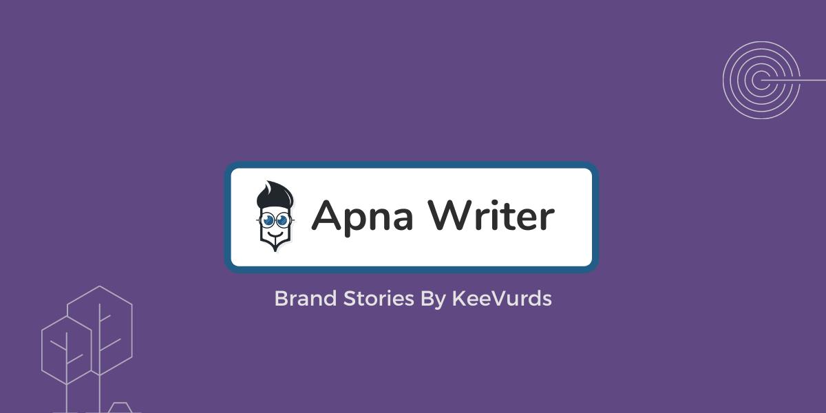 Apna Writer – The Success Story of Sravani Sundeep