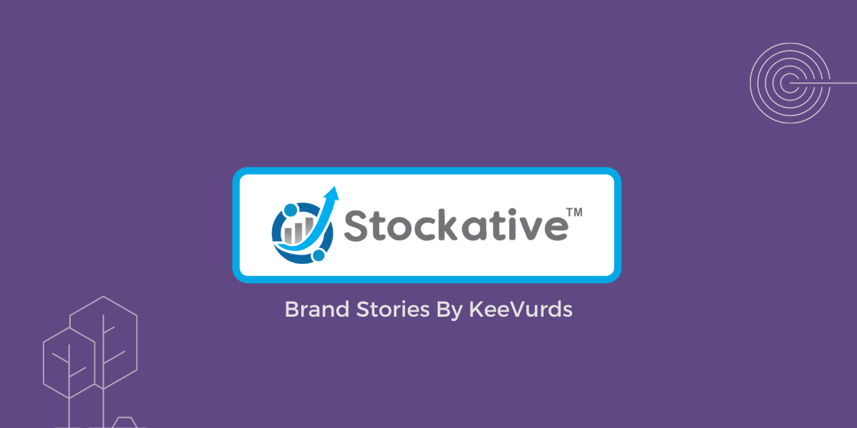 Stockative – Exclusive Social Media For Indian Stock Market