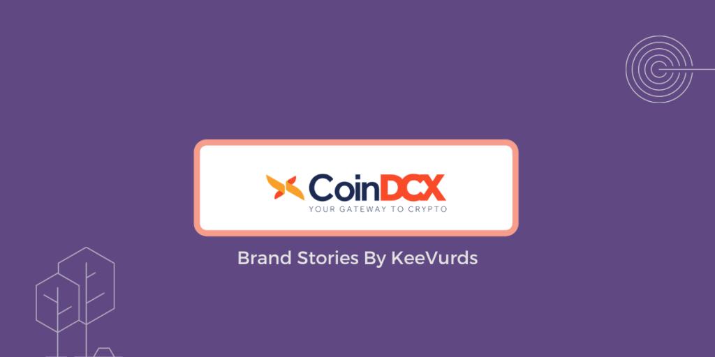 CoinDCX - India's First Crypto Unicorn