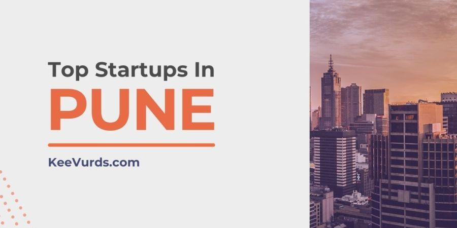 Top Startups In Pune