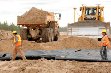 construction-of-the-north-access-road