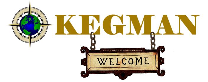 KegWelcome