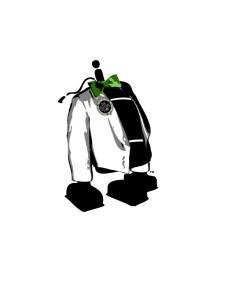 FormalKegbot