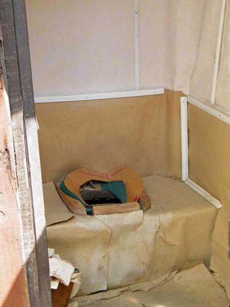 The Soffer Schwarz Home In The Ghetto Photos Taken 2010