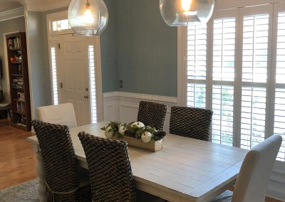 Chapin – Dining Room