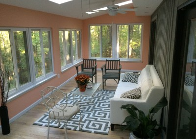 Lexington – Sun Room