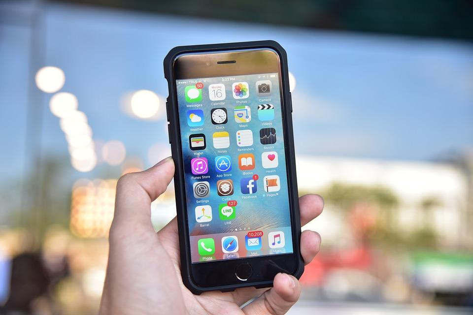Apple iPhone Slowdown