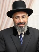 Rabbi Arussi explains the precedence of the kohen's torah instruction
