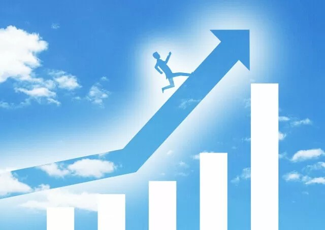 労働生産性が年平均で3%以上成長する事業計画が必要