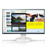 FlexScan EV2780にMacBook ProをUSB-Cで接続すると様々な不具合について