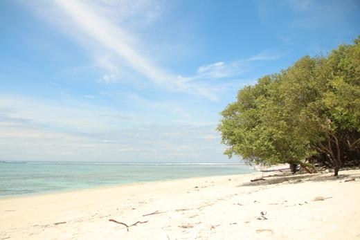 DAY6:ギリトラワンガン島を一周してみた!