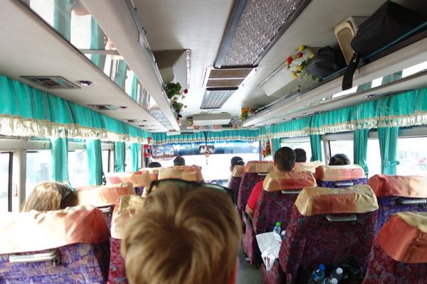 DAY27:5カ国目カンボジアへ!!