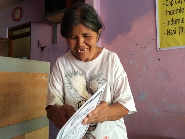 DAY18:世界のごはん〜インドネシア〜〈スラバヤで胃痛と闘うの巻〉