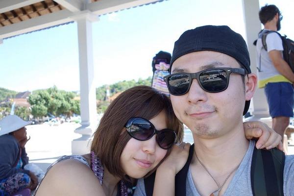 1st.結婚記念日