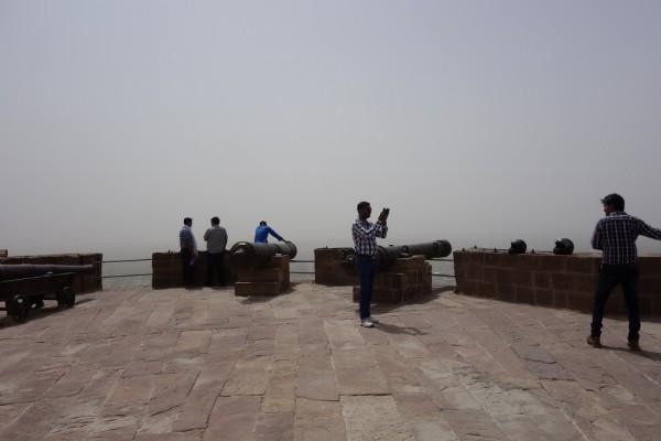 メヘランーンガル城塞