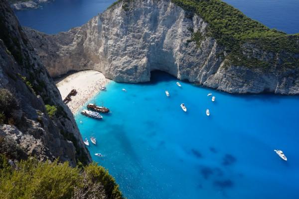 ギリシャ滞在6日間まとめ【世界一周】