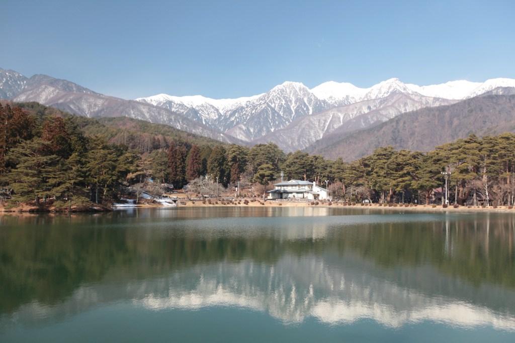 僕たち長野県上伊那郡飯島町に住んでみます。【長野移住】