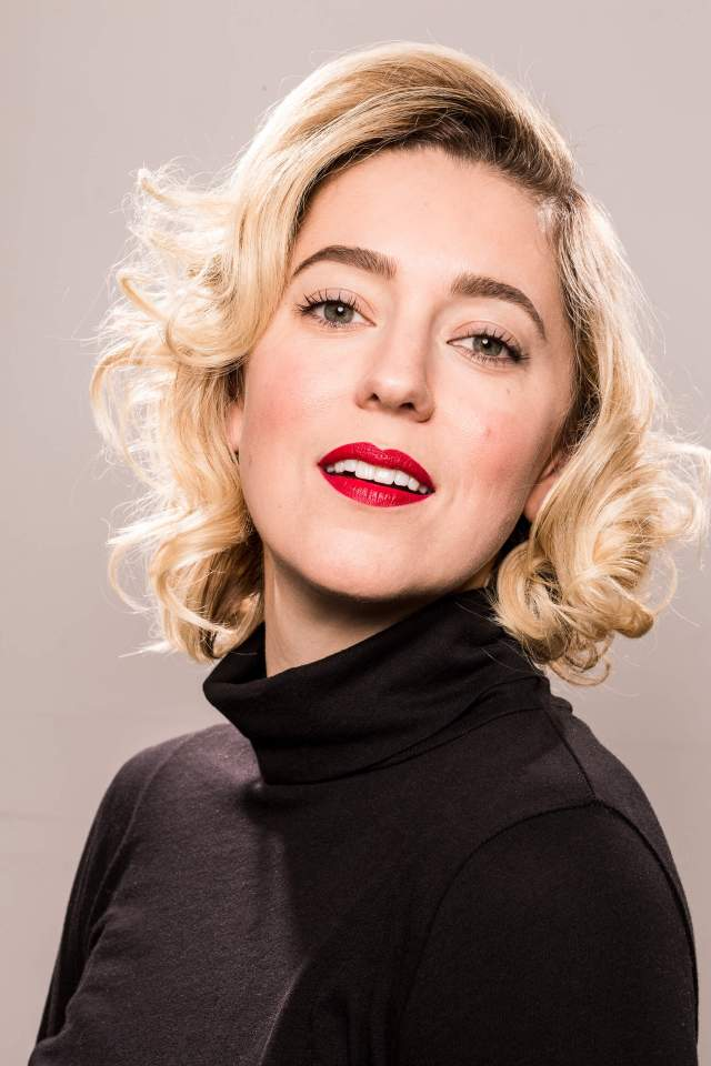 marilyn monroe inspired hair tutorial – video | keiko lynn