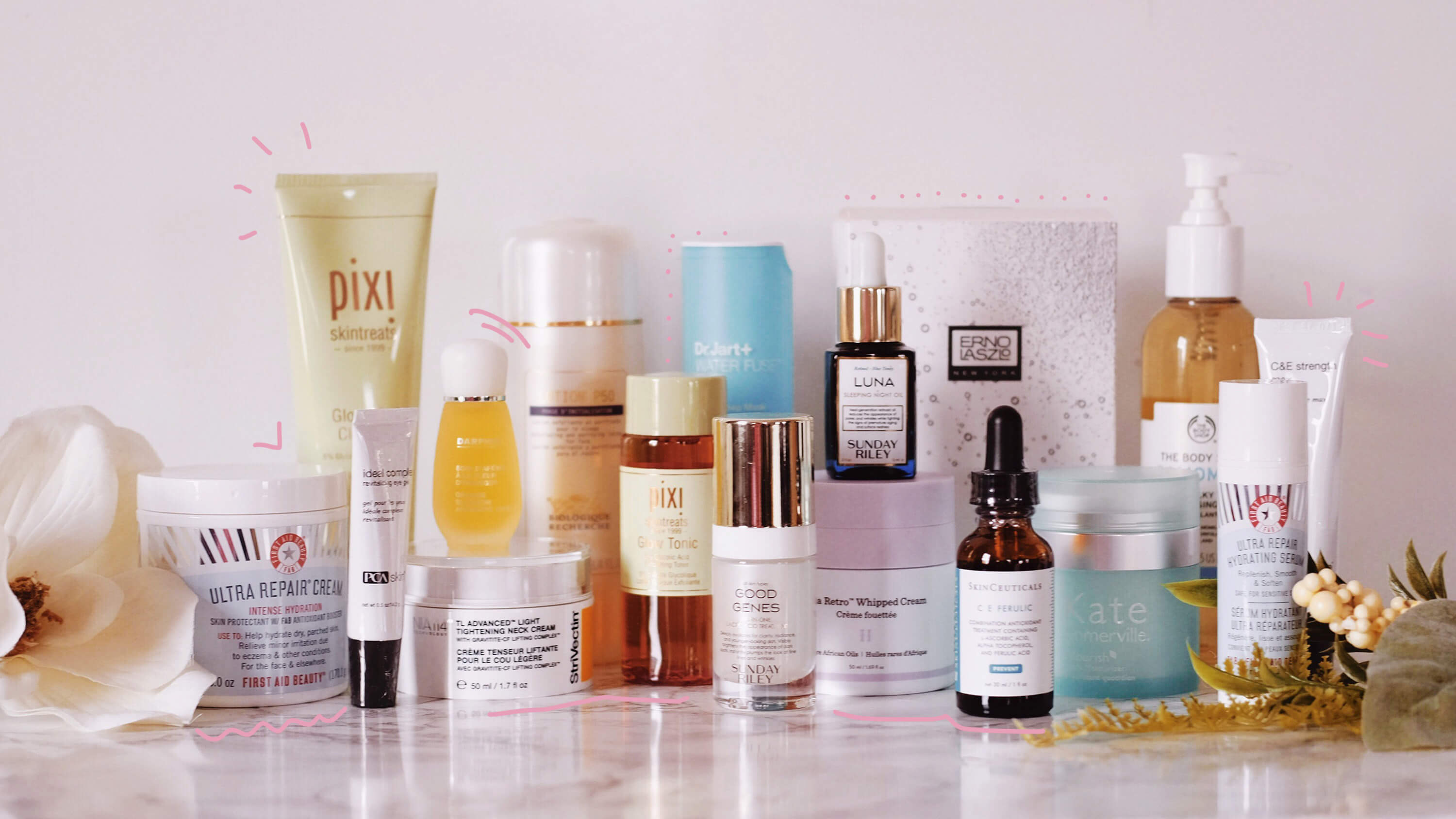 Care Products Skin Latest